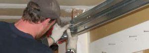 Garage Door Tracks Repair Brooklyn