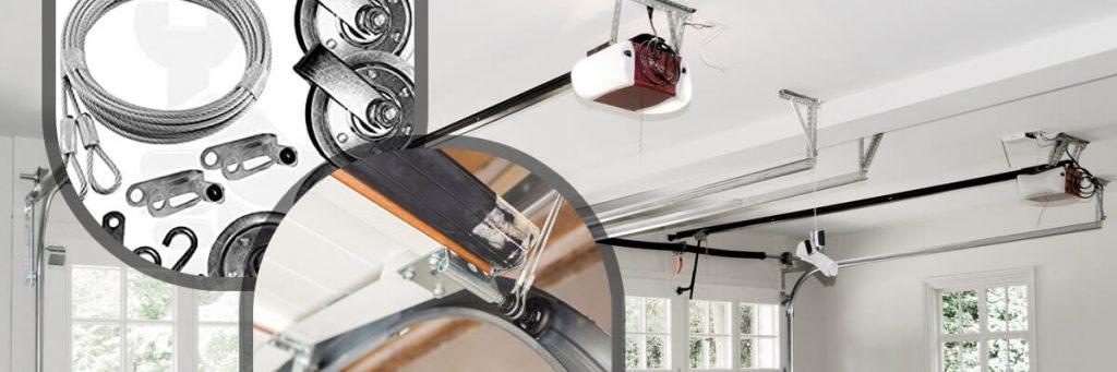 Garage Door Cables Repair Brooklyn